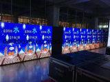 -50 graus a temperatura muito frios display LED de exterior na Bielorrússia Polónia Alemanha Cazaquistão