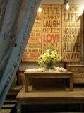 가정 장식을%s 편지 벽 예술 현대 인쇄된 그림