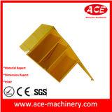 Угловой фитинг SGCC Precision Лазерная резка