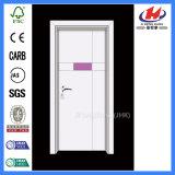 L'intérieur PVC coulissante de porte en bois