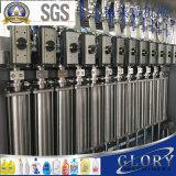 Линейный тип автоматическая машина завалки затира в бутылках и чонсервных банках