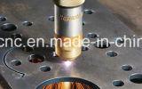 Cnc-Plasma-Ausschnitt-Maschine mit der Flamme für Stahlplatten