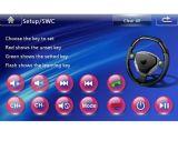 Navigatore di automobile del M. Nav con il iPod di GPS 3G TV