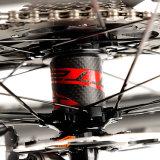 22L'huile de vitesse de disque de frein carbone châssis T1000 27,5 Vélo de montagne
