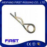 Fornitore cinese dell'occhiello di Pin di capelli Wiith