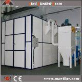 Fornitori professionali della macchina di sabbiatura in Cina, modello: Ms4080