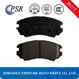 Stootkussen van de Rem van de Schijf van het Deel van de Auto van het Asbest niet het AutoD923 voor Nissan/Toyota