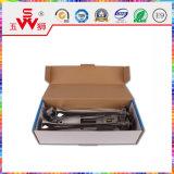 Chifre de carro elétrico da alta qualidade 12V&24V 165mm