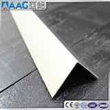 Profilo di alluminio di angolo di Rigidness con en