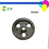 Asamblea de la rueda volante del arrabio del motor diesel de Changchai Zs1110