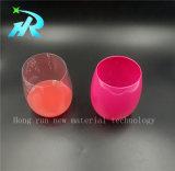 wein-Cup-Becher-Kaffeetasse des Haustier-10oz Plastik