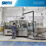 Machine de remplissage de liquide dans les boissons Machinerie de traitement