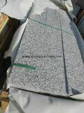 Камень гранита строительного материала карьера G623 гранита