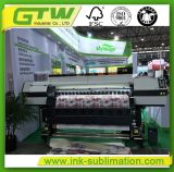 Stampante di getto di inchiostro di Gran-Formato di Oric Tx1804-Be con quattro 5113 testine di stampa