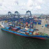 Trasporto di trasporto di Manon logistico da Guangzhou in Indonesia