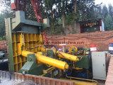 Y81f-315 hydraulique machine de mise en balles de métal