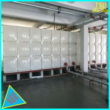 Wasserbehandlung-Sammelbehälter des Fiberglas verstärkter PlastikSMC GRP