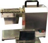 新式のステンレス鋼電気肉テンダライザ(GRT-EMT01)はモデルをアップデートした