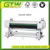 Impresora del formato grande de Mutoh Valuejet 1938tx para la impresión de materia textil directa
