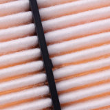 Calidad original de las piezas de automóvil del filtro del filtro de aire de la fabricación