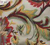 カーテンおよびソファーのための新しいホーム織布
