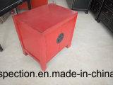 Sofá, mesa, base, gabinete, inspeção da qualidade do QC da mobília da tabela