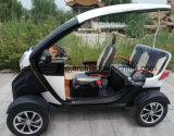 Smart City Tour visita eléctrica Mini Coche