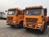중국 최신 판매를 위한 고명한 상표 Faw 6X4 덤프 트럭