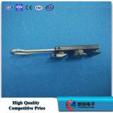 Accessori di plastica del morsetto FTTH dell'estremità guasto