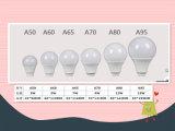 부속을 만드는 LED 빛