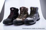 L'usine OEM Hommes confortables chaussures de randonnée pédestre Escalade de rocher Mountaining Chaussures Chaussures de chasse d'escalade