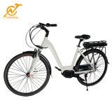 Bafang中国の8fun中間駆動機構電気都市バイクEbike