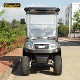 Gebildet im elektrischen Golf-Auto China-4 Seater für Verkauf