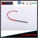 Röhrenförmige elektrische industrielle Heizelement-Immersion-Kassetten-Heizung