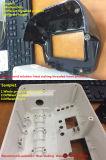 Parafuso de rosca de latão Ultrasonic inserindo a máquina para a Shell do Telefone Celular