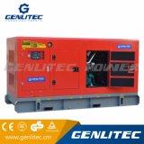 gerador Diesel silencioso de 150kVA/120kw Cummins 6btaa5.9-G12 com ATS
