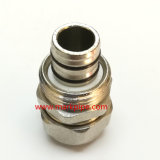 Excelente calidad Buen Precio CW617N Racor de compresión de latón para PE (X) -Al-PE (X) la cañería