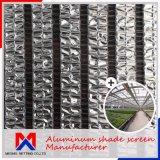 Подгонянное внешнее алюминиевое изготовление сети тени