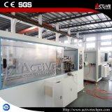 中国のHDPEの管の押出機機械