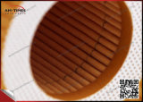 Filtro dell'olio automatico dei pezzi di ricambio di qualità dell'OEM 8692305 per l'elemento filtrante automatico dell'automobile dei lubrificanti dell'olio per motori di Volvo Xc90
