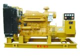 Wassergekühltes 440kw/550kVA Tad1641ge Volvo Dieselgenerator-Set für industrielles