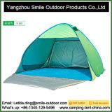 Собственной личности навеса изготовления Китая шатер пляжа роскошной складывая
