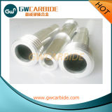 Sand-Startendüsen-Bor-Karbid-Düse mit Aluminiumumhüllung