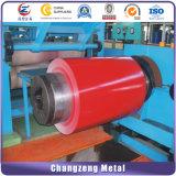 A cor de Customed 0.47*925mm revestiu a bobina de aço (CZ-P04)