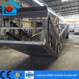 専門の製造の製造の鉄骨構造の木造家屋
