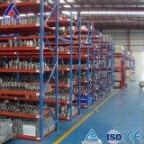 Venda de fábrica média utilizada estantes ajustável