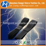 Fascette ferma-cavo antistatiche personalizzate del Velcro del ciclo e dell'amo