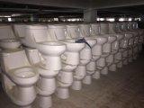 Ceramica One-Piece wc (No. 316) , Siphonic WC S trampa, de desbaste de 300 mm.