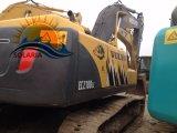 Excavatrice initiale utilisée de la Suède Volvo Ec210blc Crawer à vendre
