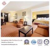 مترف فندق غرفة نوم أثاث لازم مع أريكة كرسي تثبيت ([يب-س-25])
